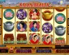 Asian Beauty Online Casinos Slots