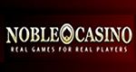 Casino Slots at Noble Casino Online