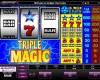 Game Triple Magic Slots