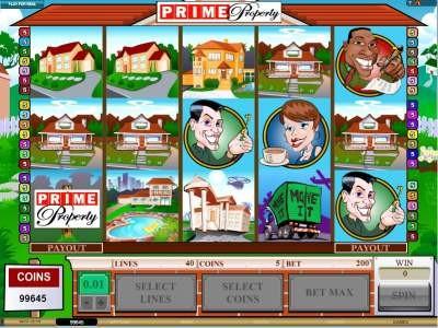 Free Games Slots Prime Property